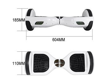 6.5 Inch Classic Hoverboard Smart Balance Scooter.jpg