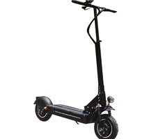 8-inch alarm remote Electric scooter