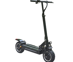 11inch double motor electric scooter