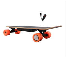 Super Value Mini-Kreuzfahrtschiff Professnal Long Distance Board Full Cruiser Speed ​​Skateboard.