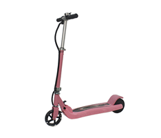 Kid music electric scooter