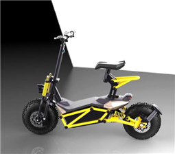 Hummer Off Road electric scooter