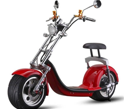Scooter eléctrico N5 Citycoco