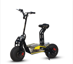 Airplaying VELOCIFERO mad cow disease electric motorcycle